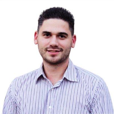 Alex Dehtar