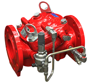BERMAD_43T_PS_water_booster_pump