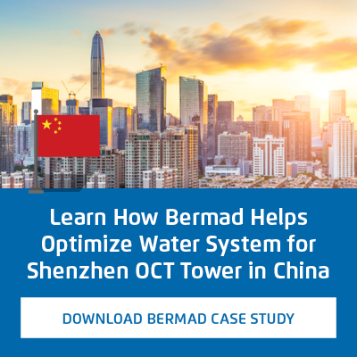 Learn How BERMAD Helps Optimize Water System for Shenzhen OCT Tower in China - Download BERMAD Case Study
