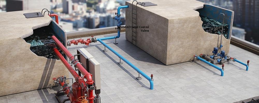 Bermad_Level control valve2