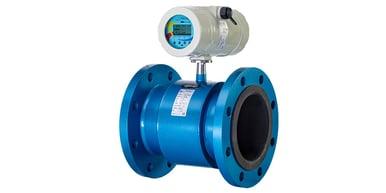 blue water metering