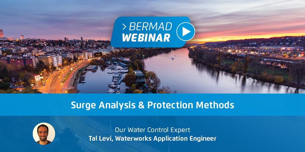 Surge Analysis & Protection Methods