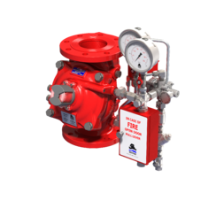 Valve FP-400Y-3UH AIDIPEC Fire Protection
