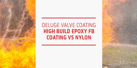 valve coating