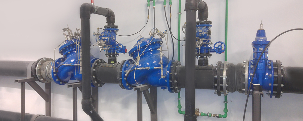 Solutions for Flow Control in HVAC systems (2)