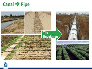 Pressurized irrigation system india lift.jpg