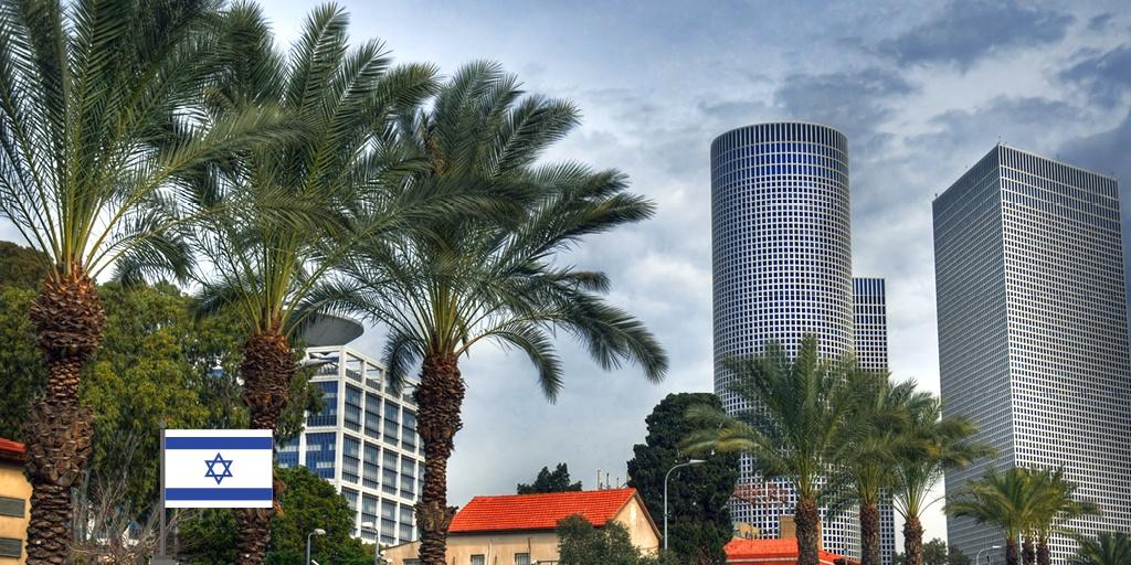 BERMAD Supplies All Hydraulic Control Valves for the Azrieli Sarona Tower in Tel Aviv, Israel