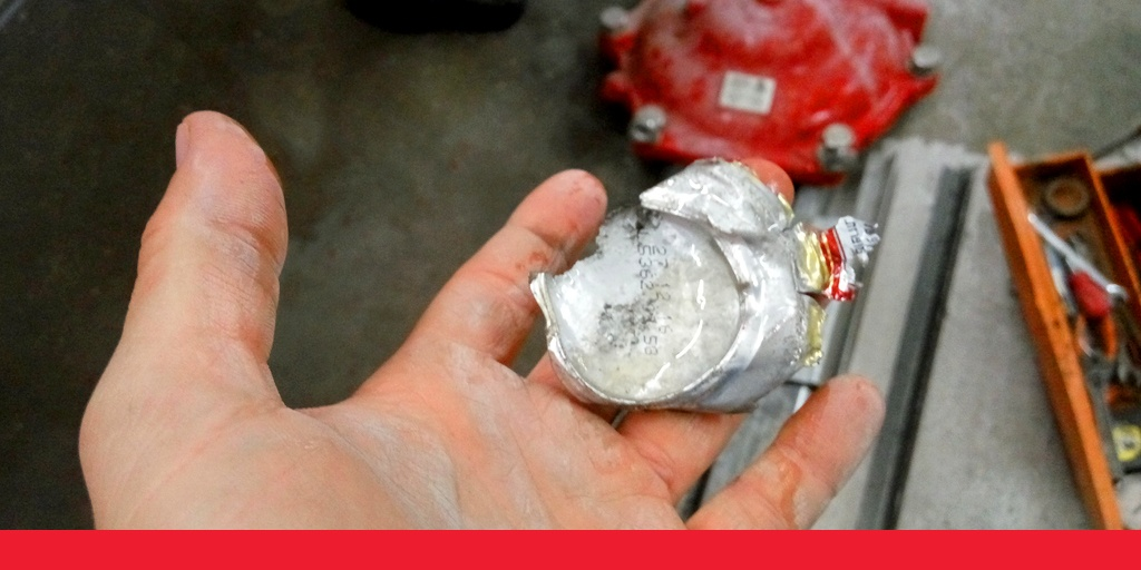 Fire Line Basket Strainers for Fire Protection Systems