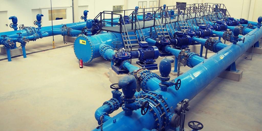 Case Study: Integrated Irrigation Management for CCRR Callen (Aragon, Spain)