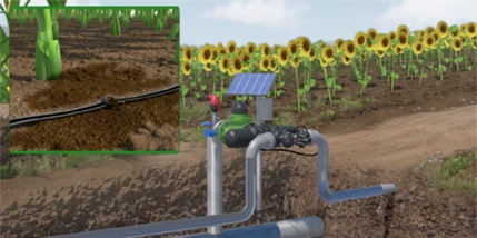 Protect Your Plot Irrigation System from Vacuum Conditions