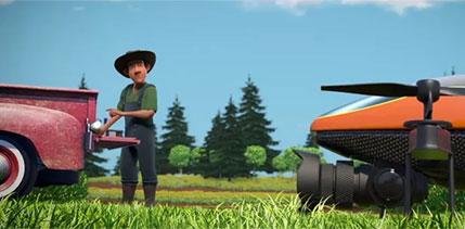 The Farmer Joe Chronicles—A Window into BERMAD Irrigation World