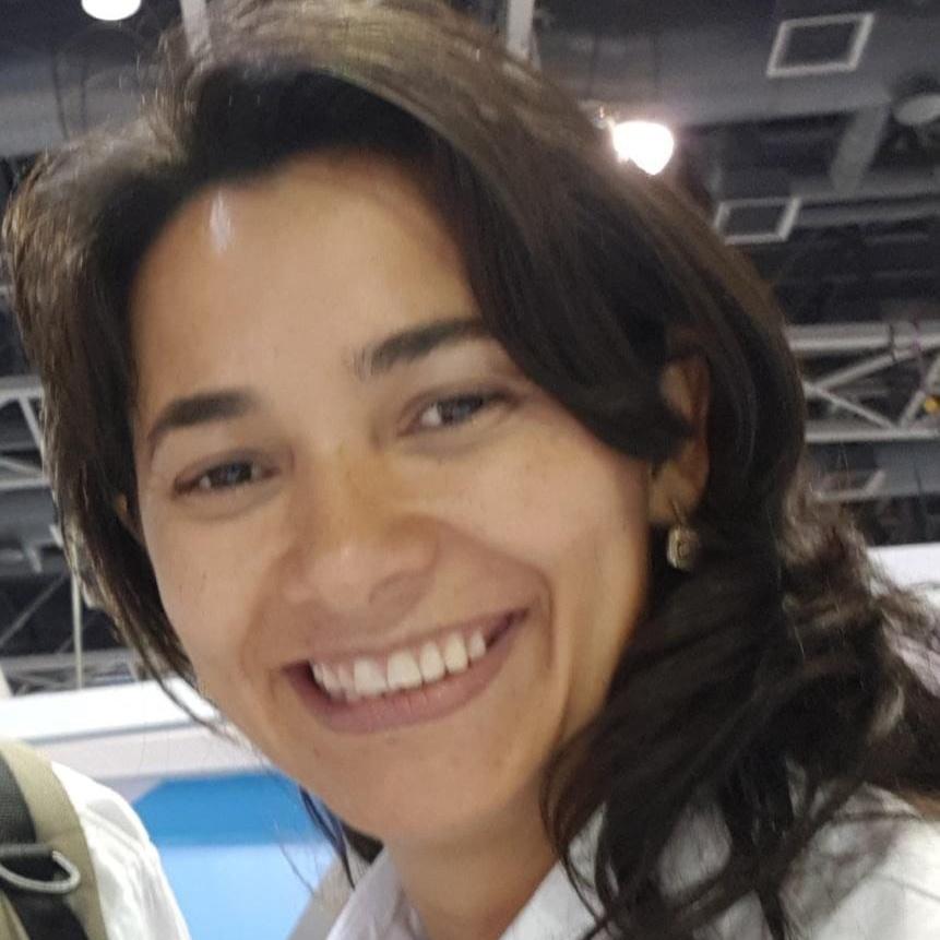 Silvana Coelho